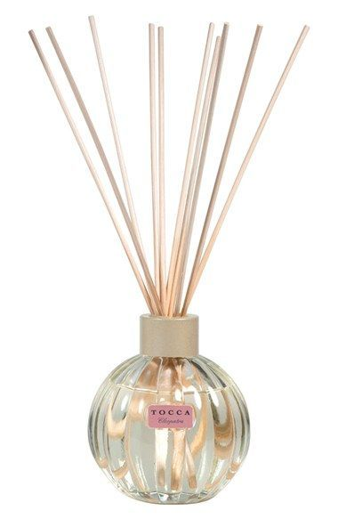 TOCCA Fragrance Reed Diffuser | Nordstrom: