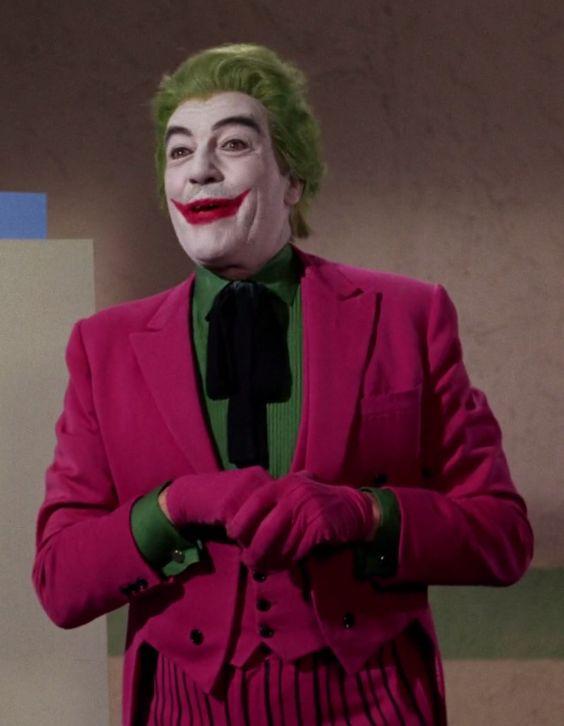 Джокер: все, что мы знаем о нем