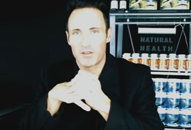 Experiencing Brain Fog? Can't Concentrate? Here are Some Powerful Tips to Overcome This 'Symptom' - - Fast. Matthew David Hurtado, CEO of Complete Ascentials...  https://www.youtube.com/watch?v=5d7whpg4FtY