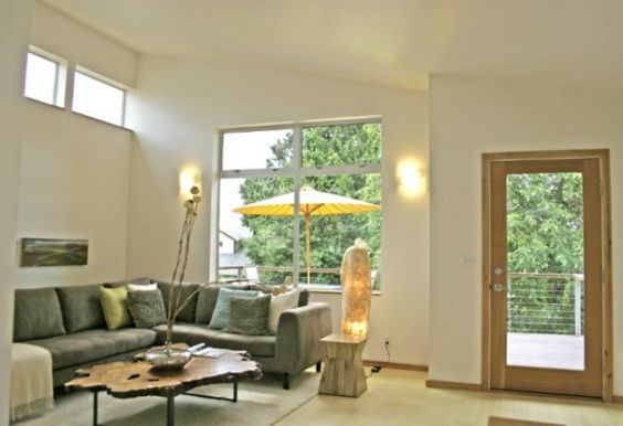 Affordable Eco Friendly Homes Interior Design For The