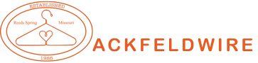 Ackfeldwire - Quilt racks, table top holders, floor stands etc