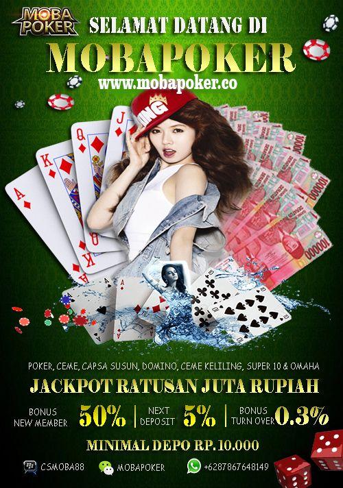 Poker88 Asia Poker Video Game Covers Bandar