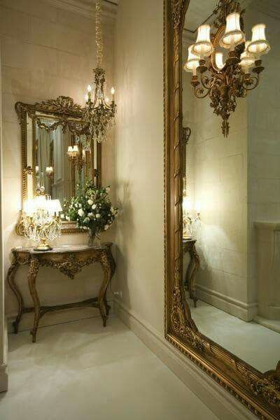 Entry / Hall Mirror