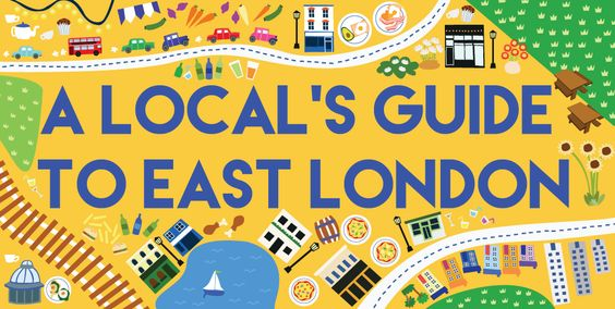 Here's Everything East Londoners Want You To Know