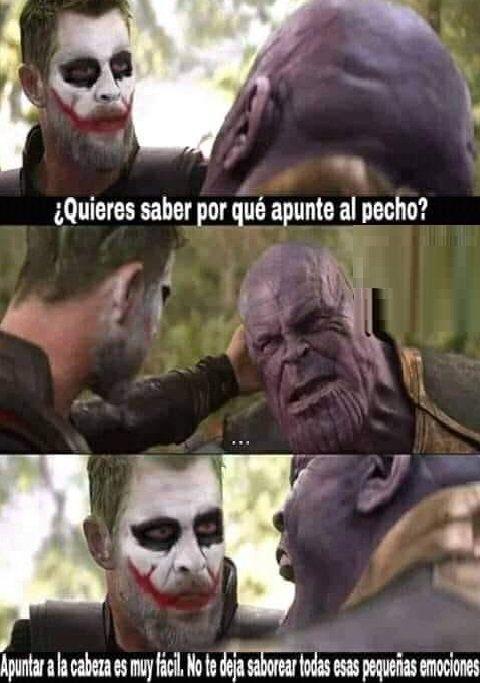 Khe Berga Chistes Memes Divertidos Memes Marvel Y