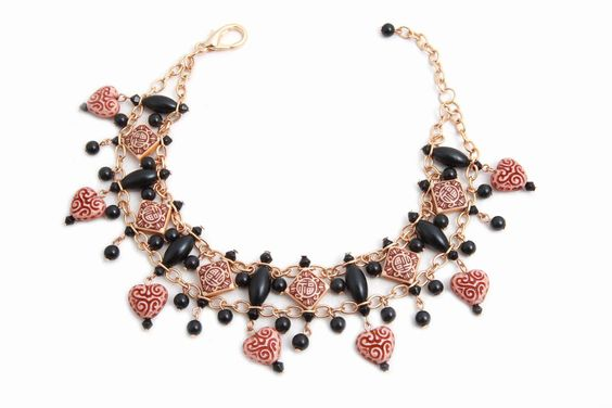 Creative Beaded Jewelry: 33 Exquisite Designs Inspired by the Arts of China Japan India and Tibet eB