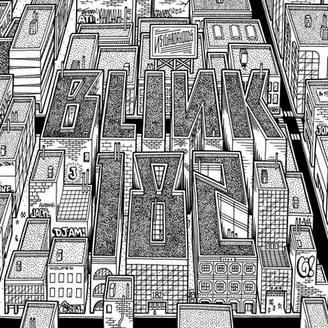 Blink 182 - Neighborhoods  Although I love the new album it's not the Blink 182 I grew up with. You can hear the influence of Angels and Airwaves. Still awesome though!