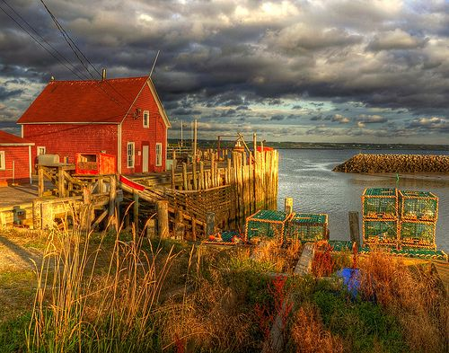 Yarmouth Nova Scotia This Was Such An Unbelievably Beautiful Place To Visit Places I 39 Ve