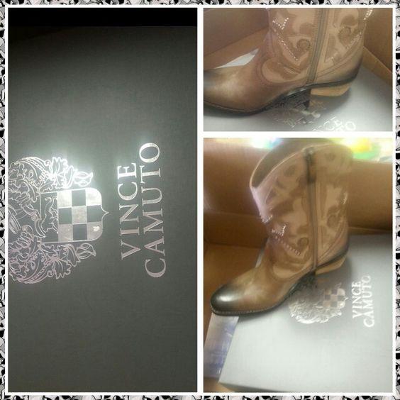 Summer Boots. .