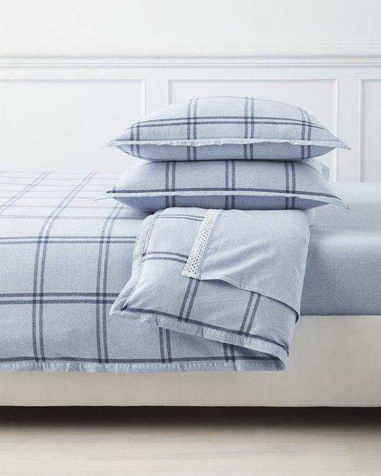 House Tour Ham Interior Design Design Chic Design Chic Bed Flannel Duvet Cover Master Bedrooms Decor