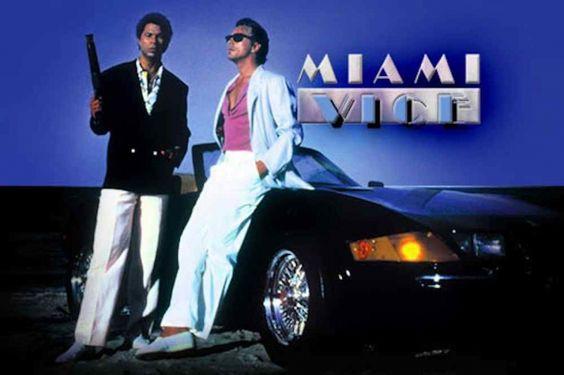 Por onde ando o elenco de #MiamiVice