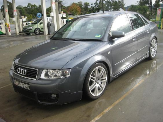 2003 Audi A4 -   2003 Audi A4 Photos  Cars.com  2003 audi a4 parts   replacement maintenance repair Our great selection of quality and affordable name brand maintenance and repair parts will help you get the best performance from your 2003 audi a4.. 2003 audi a4 1.8t quattro sedan 4d  car prices Used car pricing  2003 audi a4 1.8t quattro sedan 4d used car prices. get the suggested retail or private party price of the 2003 audi a4 1.8t quattro sedan 4d from. Gas mileage  2003 audi a4/s4…
