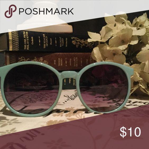 Mint Fashion Sunglasses Mint Fashion Sunglasses Forever 21 Accessories Sunglasses