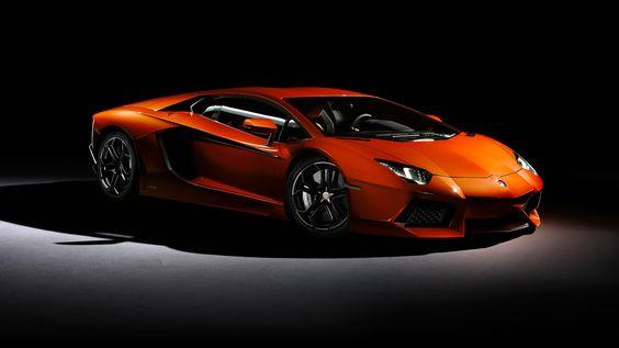 Gallery < LP 700-4 < Aventador < Models < Automobili Lamborghini S.p.A.