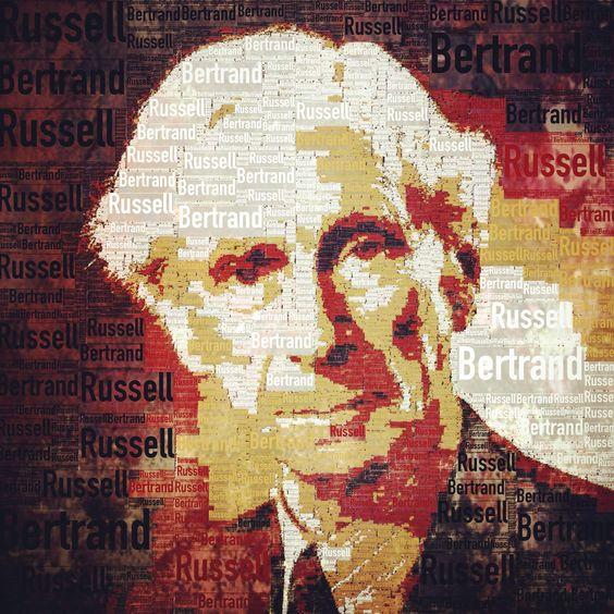 Bertrand Russell: