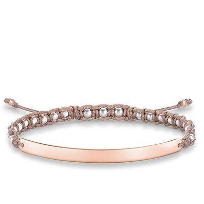 "Armband ""Rosé"" – LBA0055 – Damen – THOMAS SABO - Deutschland"