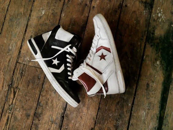 The Converse Weapon