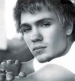 Devon Michael Murray ~ born in 1988, in County Kildare