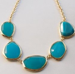 LOVE, LOVE a statement necklace only $18!!