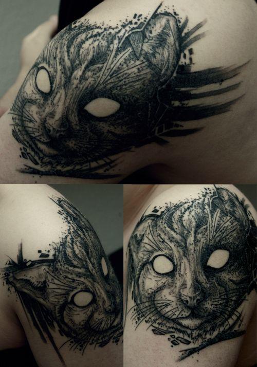 Tribute tattoo of my little boy who left too soon ♥ Done by Ergo Nomik at De L'encre et des Trous (Nancy - France)
