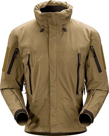 Life Tech Jacket | By Kolon Sport | Survival, Sports and Technology
