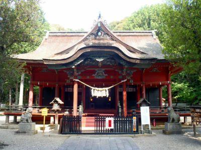 六所神社_okazaki