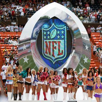 NFL Pro Cheerleaders... Katie K!!!!