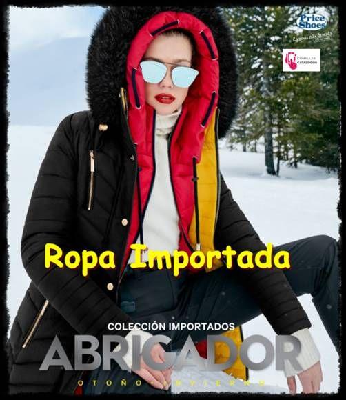 Folleto Virtual Price Shoes Abrigador 2020 Catalogo Price Shoes Ropa De Hombre Ropa