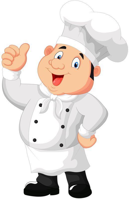 Kartinki Povara Dlya Detej 17 Foto Yumor Kartinki I Zabavnye Foto Cartoon Chef Clip Art Cartoon