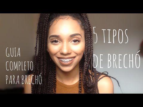 Como montar Brechó Online - AULA 1 - YouTube