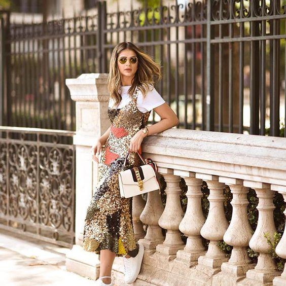 HI-LO 😎 {Amo essa oportunidade que as semanas de moda internacionais me dão…: