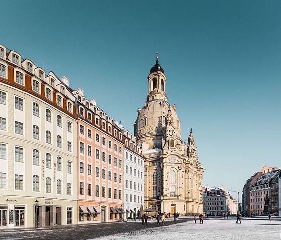 Neumarkt | von Philipp Götze