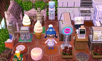 I Love My Outdoor Cafe Inspired Room! Follow Me For More Animal