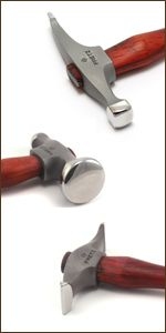 Beaducation: MORE INFO: About Hammers