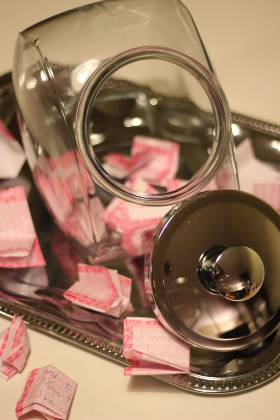 Blessings Jar! | Tip of the week March 31, 2015 by Edwige Leave a Comment (Edit)Blessings Jar! | Tip of the week