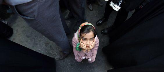 L'ONG Amnesty International vient de publier un rapport alarmant sur l'état des droits de l'enfant en Iran où ils peuvent encore écoper de la peine capitale...