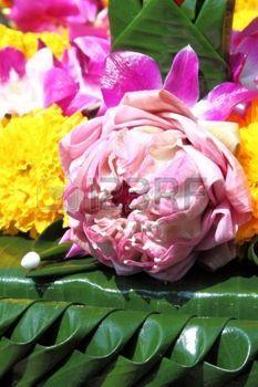 Buddhist Temple Flowers Imágenes De Archivo, Vectores, Buddhist Temple Flowers Fotos Libres De Derechos