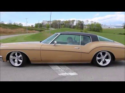 Up For Sale We Have A 1972 Buick Riviera Boat Tail The Body Is Solid With Great Lines And Is Covered In The Sier Buick Riviera Buick Riviera For Sale Riviera