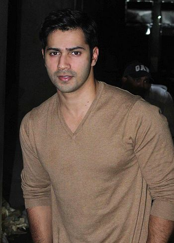 What makes Varun Dhawan go to any extent?
