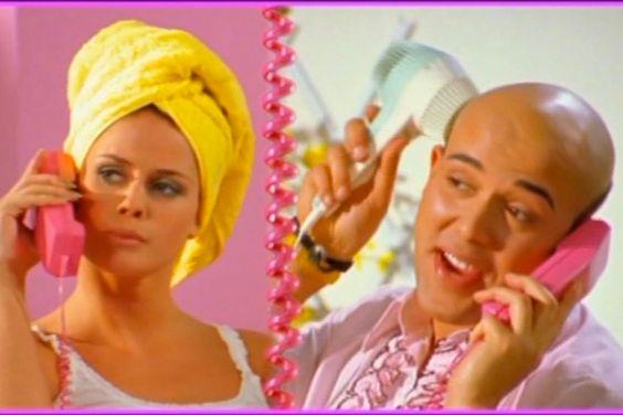Gli+Aqua+insieme+per+il+20esimo+anniversario+di+'Barbie+Girl'