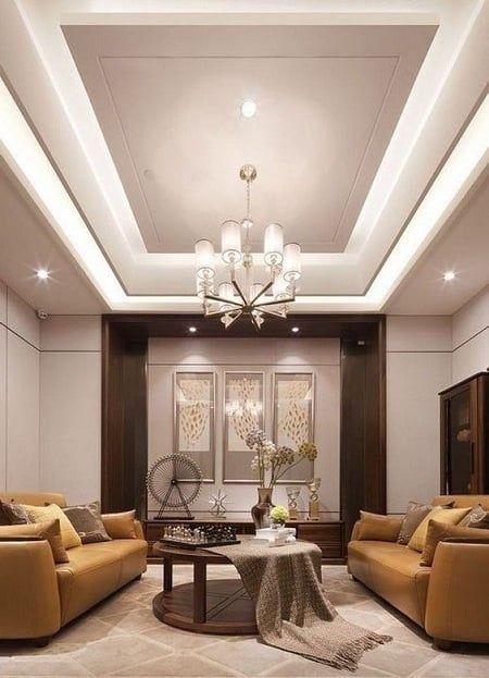 Beautiful Pop Ceiling Designs 25 Latest Ideas To Try In 2020 In 2020 Ceiling Design Living Room Ceiling Design Bedroom Cove Lighting Design