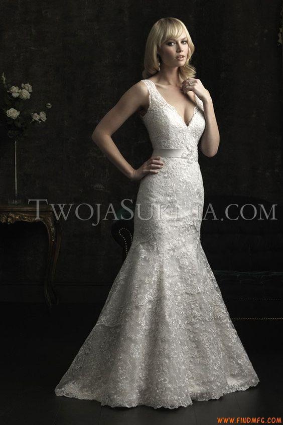 Vestidos de noiva Allure 8973 Bridals