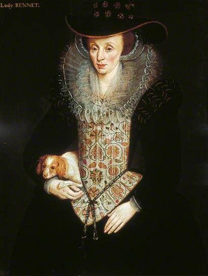 Lady Bennet: