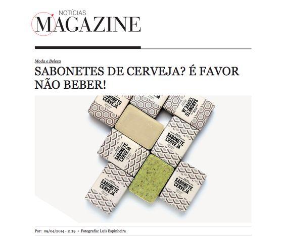 Imprensa - Sovina® Cerveja Artesanal