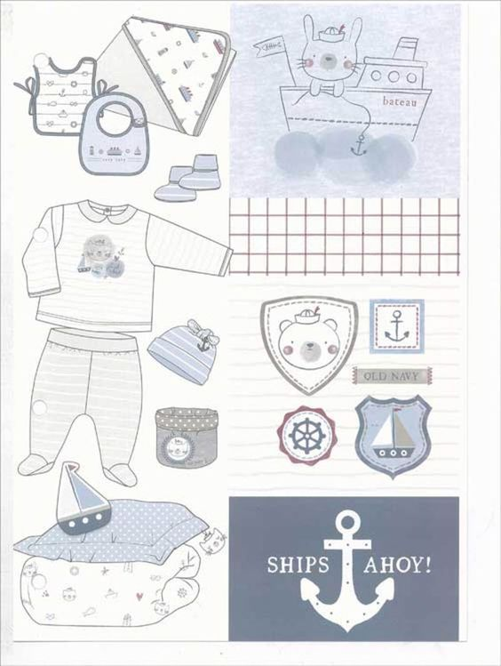Minicool bébé - S / S 2017 - Mode Enfant - Styling Mode forecasts- ...