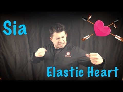Sia - Elastic Heart - ASL | American Sign Language/ Any Sign ...