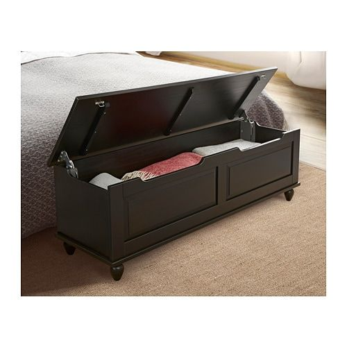 Sway Hrast Grand Bed Side Bench Ikea Jwstarrpassblog Com