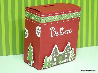 Christmas Box ♥