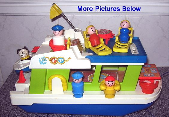 FP House Boat