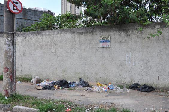 Avenida Roberto Marinho